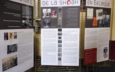 Exposition : Destins d'enfants juifs survivants en Belgique occupée (1940-1944)